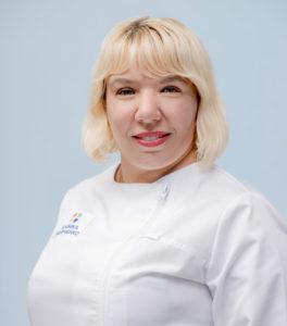 Волковинская Тетяна Василівна