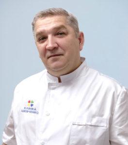 Просвирницын Сергей Иванович