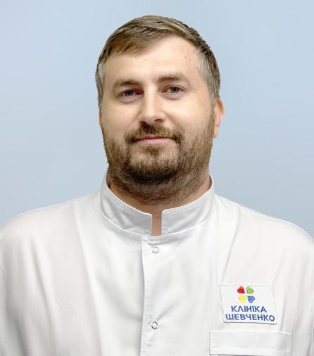 Доктор Жоров АндрійАндрійович